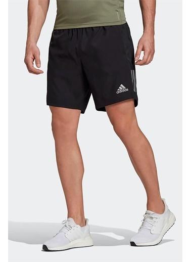adidas Adidas Erkek Koşu - Yürüyüş Şort Own The Run Sho Fs9807 Siyah